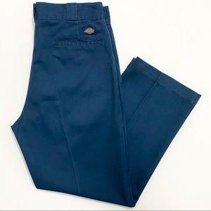 Dickies Cropped 874 Work Pants